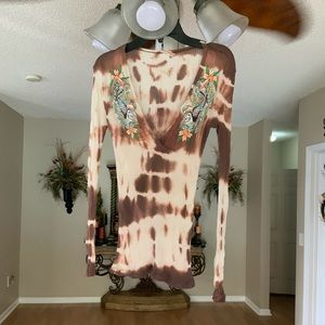 ANAMA boutique bought long sleeved shirt